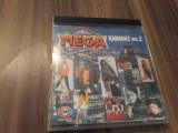 Cumpara ieftin VCD VARIOUS-MEGA KARAOKE VOL 2 ORIGINAL STARE DISC FB