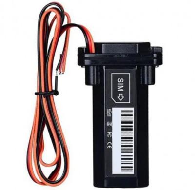 GPS Tracker Auto iUni GT02, Localizare si urmarire GPS, carcasa rezistenta la apa foto