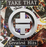CD - Take That - Greatest Hits