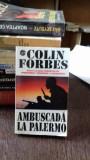 AMBUSCADA LA PALERMO - COLIN FORBES