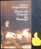 Povesti ale domnilor din Bucuresti Victoria Dragu Dimitriu