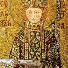 Irina împăratul Bizanțului