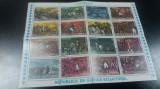 Cumpara ieftin LOT TIMBRE  STAMPILATE COLITA GUINEA ECUATORIALA 1974 NAPOLEON