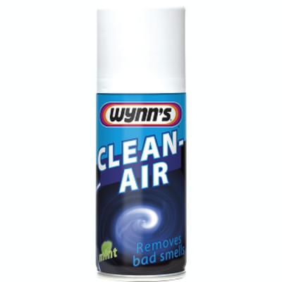 Spray curatare si dezinfectare sistem aer conditionat WYNN S CLEAN AIR foto