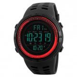Cumpara ieftin Ceas Sport SKMEI 1251 Countdown DUAL TIME WR50M Subacvatic alarma calendar CADOU
