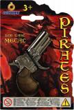 GONHER Mini Pistol Pirati metal