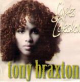 CD - Tony Braxton Singles Collection, Polydor