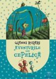 Aventurile lui Cepelica - de Gianni Rodari
