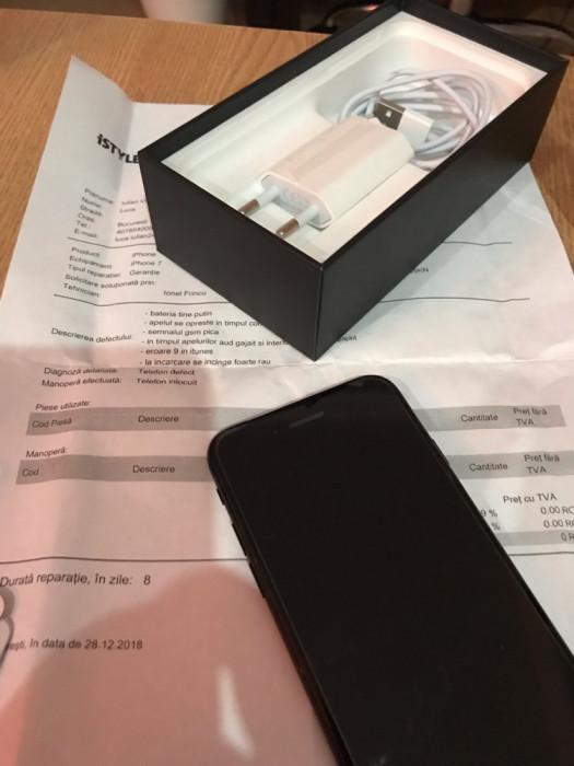 IPhone 7 neactivat