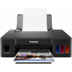 Imprimanta inkjet Canon Pixma G1411 A4 Color Black