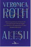 Alesii | Veronica Roth, Corint