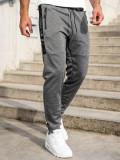 Pantaloni de trening grafit Bolf JX8580