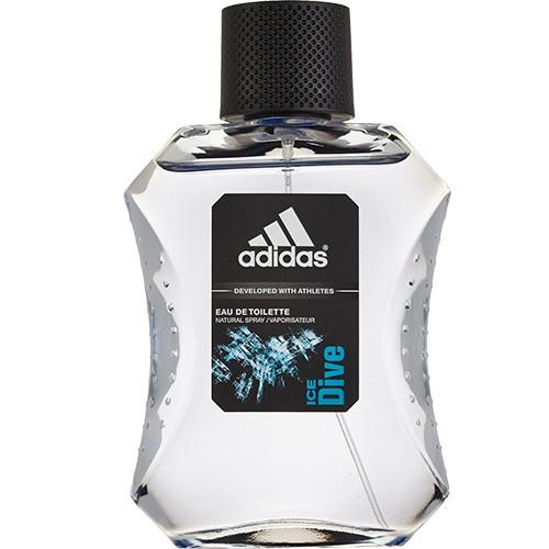Ice Dive Apa de toaleta Barbati 100 ml