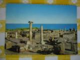 Histria- Cetatea - vedere circulata 1965