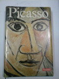 PABLO PICASSO - Collection Genies et Realites