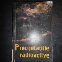 J. H. HUMPHREY - PRECIPITATIILE RADIOACTIVE