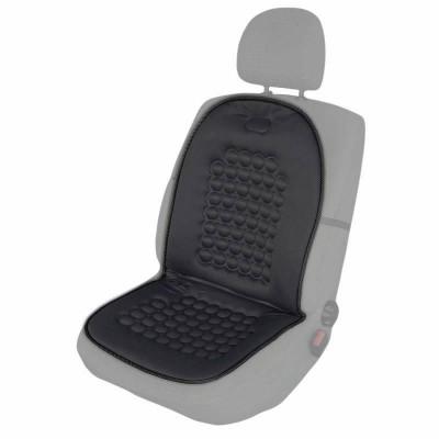 Husa scaun cu magneti pentru condus confortabil foto
