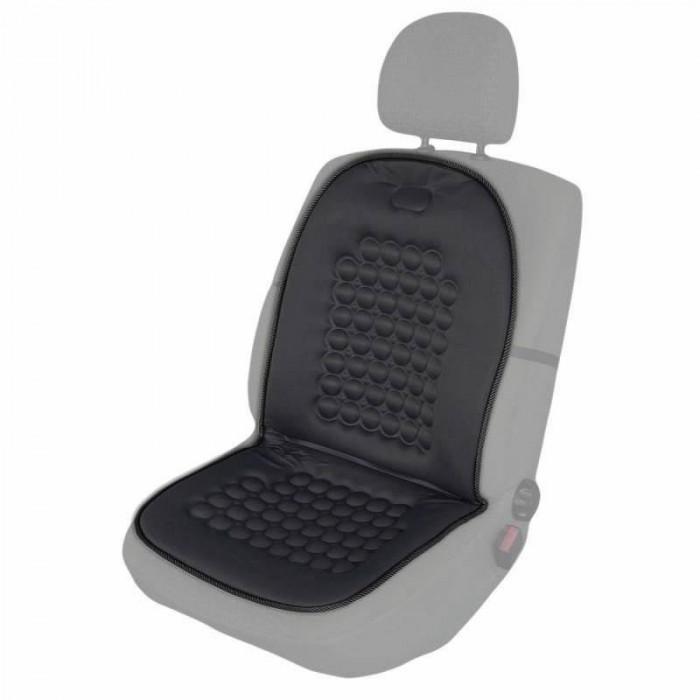 Husa scaun cu magneti pentru condus confortabil