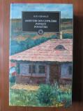 Ion Creanga - Amintiri din copilărie. Povești. Povestiri