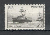 Franta.1946 Ajutor ptr. orfanii din Marina  MF.195