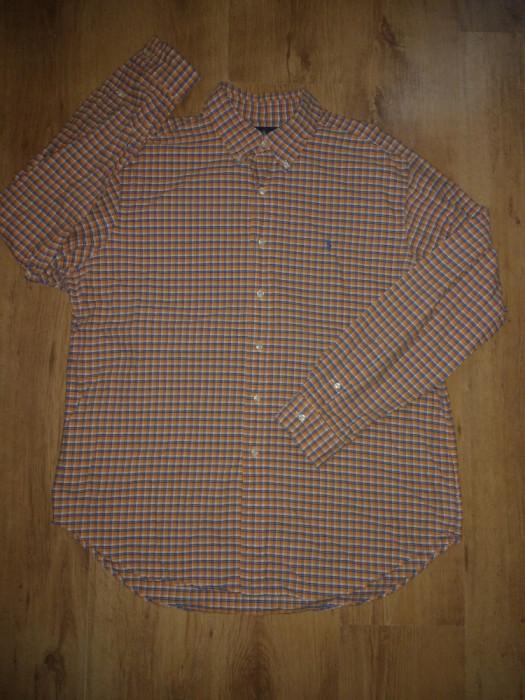Cămașă Polo Ralph Lauren mărimea XL