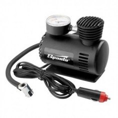 Compresor auto Sparta, 12 V, max 10 Bar, 12 l/min
