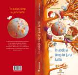 Carte In acelasi timp in jurul lumii - Clotilde Perrin