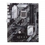 Placa de baza ASUS PRIME Z490-V-SI, Intel Z490, LGA 1200, ATX