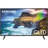 Televizor Samsung QLED Smart TV QE65Q70RATXXH 165cm Ultra HD 4K Black
