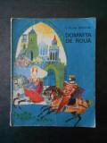 CALIN GRUIA - DOMNITA DE ROUA (1969)