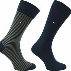 Șosete Tommy Hilfiger 2-Pack Socks 342029001-150 pentru Barbati