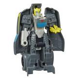 Robot Transformers Bumblebee seria Stealth Force, Hasbro