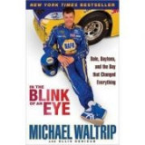 In the Blink of an Eye: Dale, Daytona, and the Day that Changed Everything - Michael Waltrip, Ellis Henican