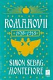 Cumpara ieftin Romanovii 1613-1918/Simon Sebag Montefiore