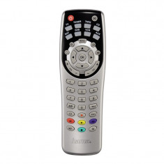 Telecomanda universala 8 in 1 Hama, Argintiu
