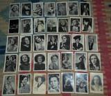 lot 247 fotografii mici actori perioada interbelica editura Ross + bonus