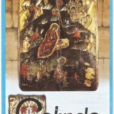"Caseta Corul ""Madrigal"" Dirijat de Marin Constantin – Colinde, original"