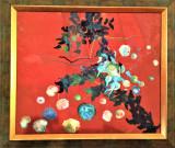 """Pictura Tablou Andrei Ciubotaru ,,Natura statica"""""""