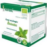 Ceai Ecologic Busuioc 25 doze Hofigal Cod: hofi.00459