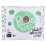 Gustare Cookie cu Migdale si Curmale Fara Gluten Bio 40gr Dragon Superfoods Cod: 3800232736237