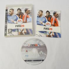 Joc SONY Playstation 3 PS3 - Fifa 09