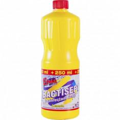 Dezinfectant bactisept Efekt, lemon, 1.25L