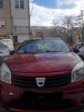 Dacia Sandero 2008 1.4 benzina, Berlina