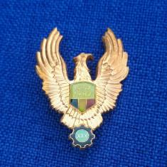Insigna Aviatie - Promotia 1952 - 1982 - Aniversare 30 ani