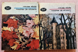 Noaptea de sanziene 2 Volume. Editura Minerva, 1991 - Mircea Eliade