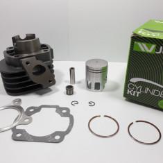 Kit Cilindru Set Motor Scuter Malaguti Centro 49cc 50cc - Racire AER