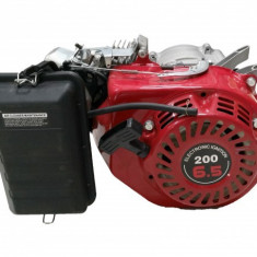 Motor generator (ax conic) 6.5CP (fara rezervor)