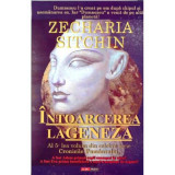 Intoarcerea la geneza, Zecharia Sitchin