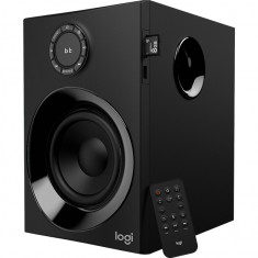 Boxe 5.1 Logitech Z607, Negru