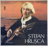 Stefan Hrusca – Urare pentru indragostiti (LP - Romania - VG), VINIL, electrecord